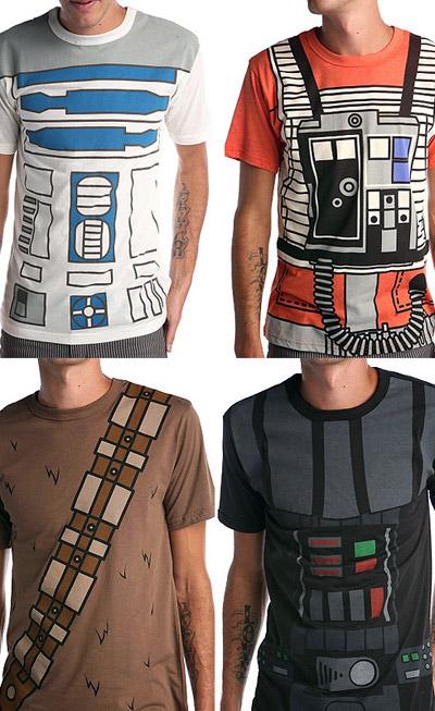 Star Wars elastikoak
