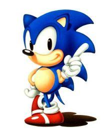 Sonic kirikinoa
