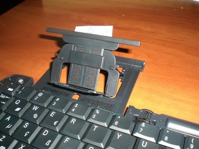 Beste jostailu bat: Freedom Universal Keyboard 3