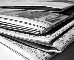 Googlek azken 250 urteotako egunkariak digitalizatu nahi ditu 4