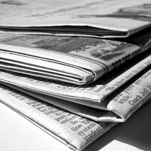 Googlek azken 250 urteotako egunkariak digitalizatu nahi ditu 8