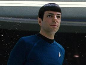 Star Trek XI, datorren urtean 8