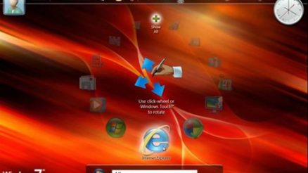 Microsoft, lanpetuta 3