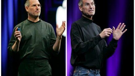 Jobs, gaixorik 3