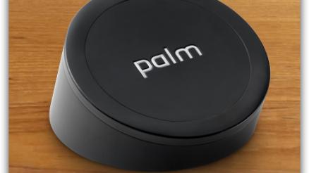 Pre eta WebOS, Palmen itzulera 4