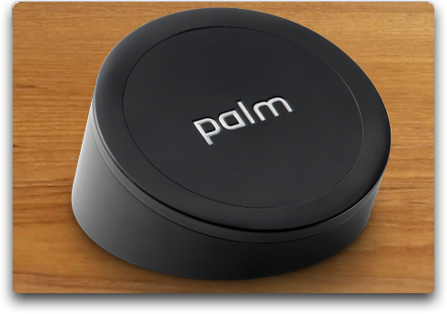 Pre eta WebOS, Palmen itzulera 1