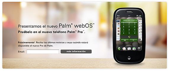 palmprespain