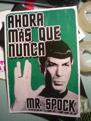 Spock 300
