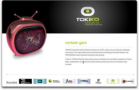 Tokiko TB