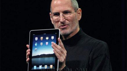 iPad: Zeozer esan beharko, ba! 3