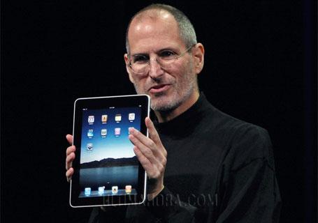 iPad: Zeozer esan beharko, ba! 1