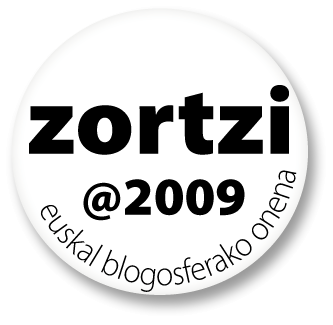 zortzi@2009