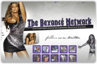 Beyonce Network