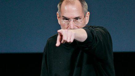 Eskoñarra Apple! (Lehen zatia: <i>Lehiarik? Ez, eskerrik asko!</i>) 2
