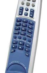 RH56, pilarik gabeko telekomandoa 2