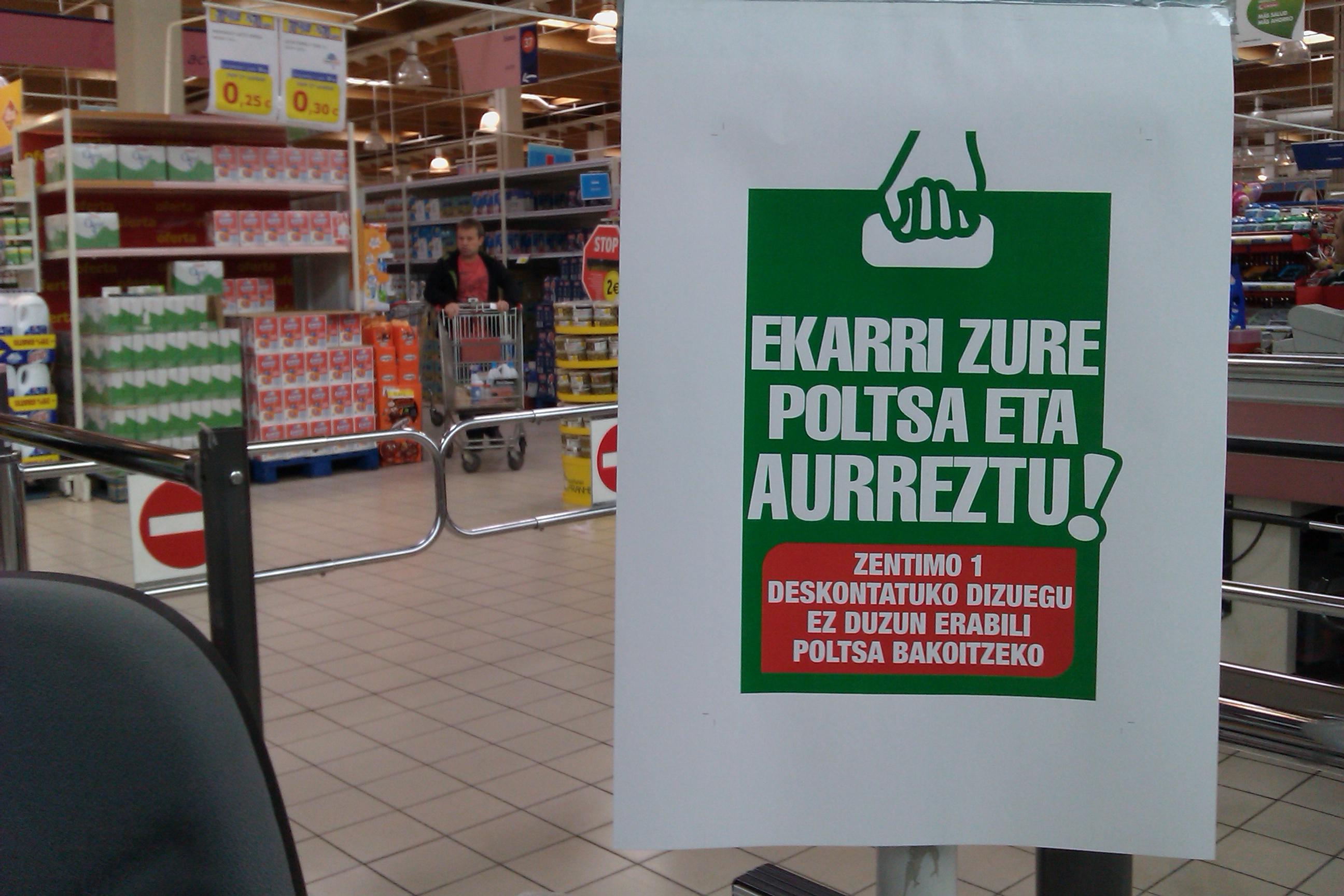Eskerrik asko Eroski!!! 7