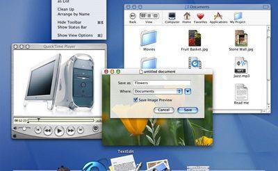 Zorionak Mac OS X 16