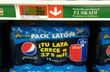 Pepsi, txakolina baino bertokoagoa 3