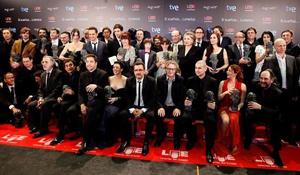 Goya Irabazleak 2011