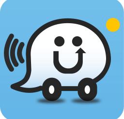 Waze, GPS soziala 15