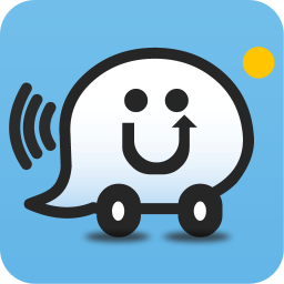 Waze, GPS soziala 4