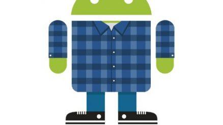 Android 'euskalduna'