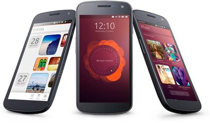 Poltsikoan ere, Ubuntu 3