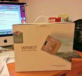 Winbot estreinatzen 13