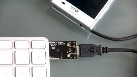 USB kondoiak 9