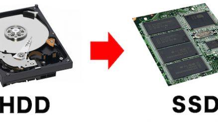 MacBook Pro biziberritua disko gogorraren ordez SSDa jarriz 6