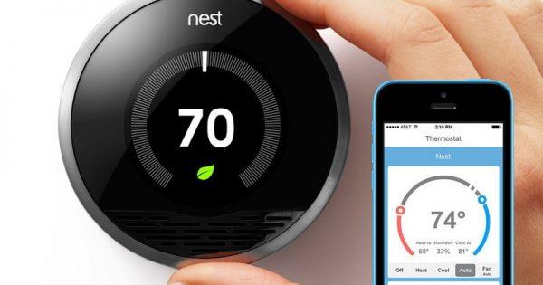 nest-termostatoa