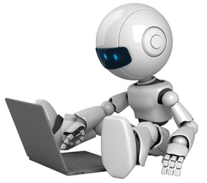 OnlineRobot