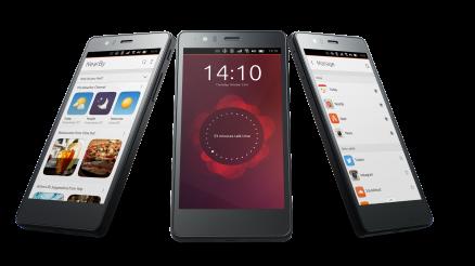 BQ Aquaris E5 HD Ubuntu Edition: Linux poltsikoan 7