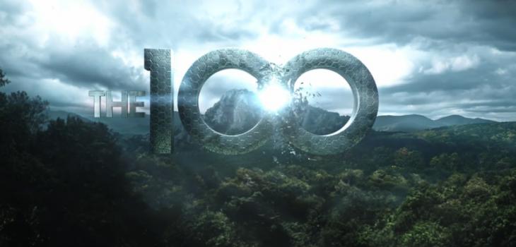 The 100, telesaila liburua baino hobea denean 3