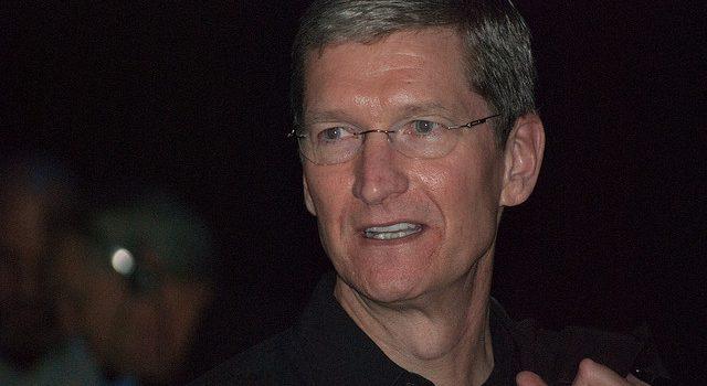 Apple, FBIren kontra 7