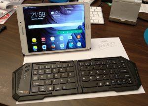 "<s>Tableta salgai</s>: Samsung Galaxy TAB S2 (8"") 1"