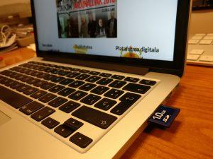 JetDrive Lite: Giga gehiago zure MacBook portatilean, merke antzean 5