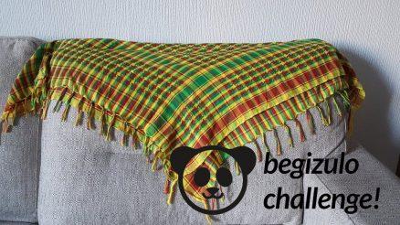 Begizulo Challenge!!! 6