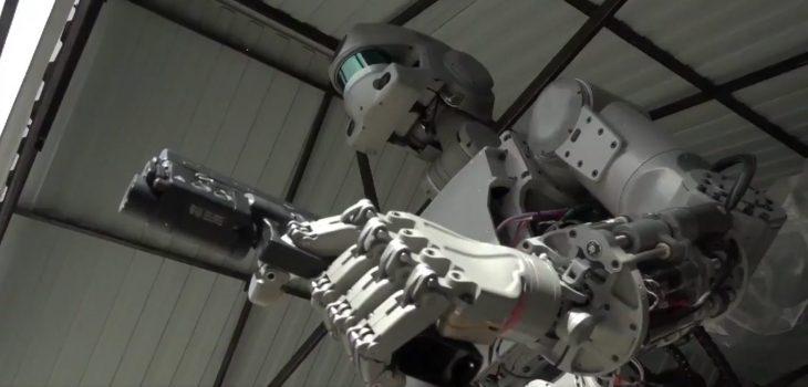 Hau ez da Terminator 3