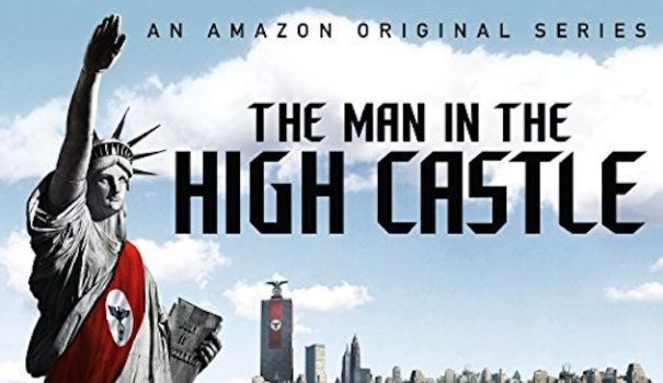 """The Man in the High Castle"". Naziek Amerika okupatu zutenekoa. 1"