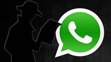 300.000 euro bitarteko isuna, norbait Whatsapp talde batean baimenik gabe sartzeagatik 5
