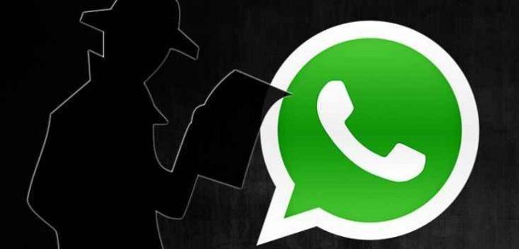 300.000 euro bitarteko isuna, norbait Whatsapp talde batean baimenik gabe sartzeagatik 10