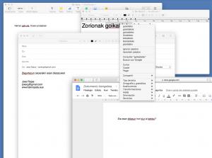 Xuxen instalatzailea macOS sistemarako 3