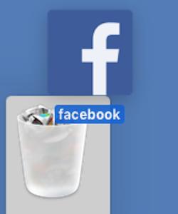 Agur, Facebook! Zergatik? (1/3) 1
