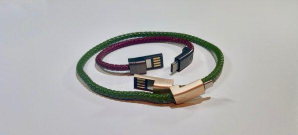 NILS USB eskumuturrekoak