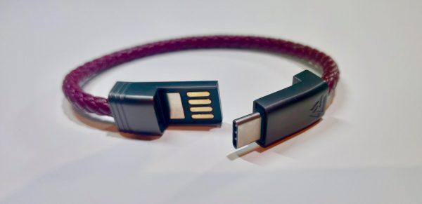 NILS USB eskumuturrekoa