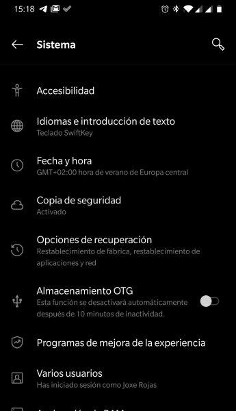 Denborapasa teknologiko produktibo euskaltzaleak itxialdirako, 3/7: Euskaldundu zure Android gailuak 3