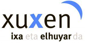 Xuxen Ixa eta Elhuyar da