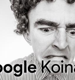 Google Koinatua