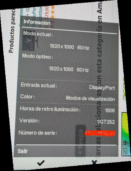 [SALDUTA] HP EliteDisplay E243 4
